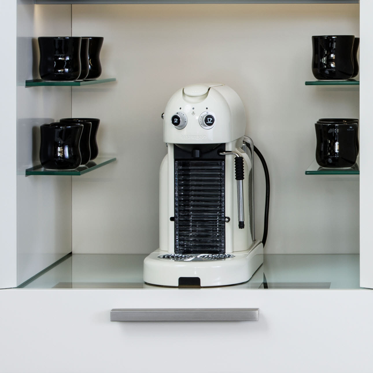 Coffee Unit